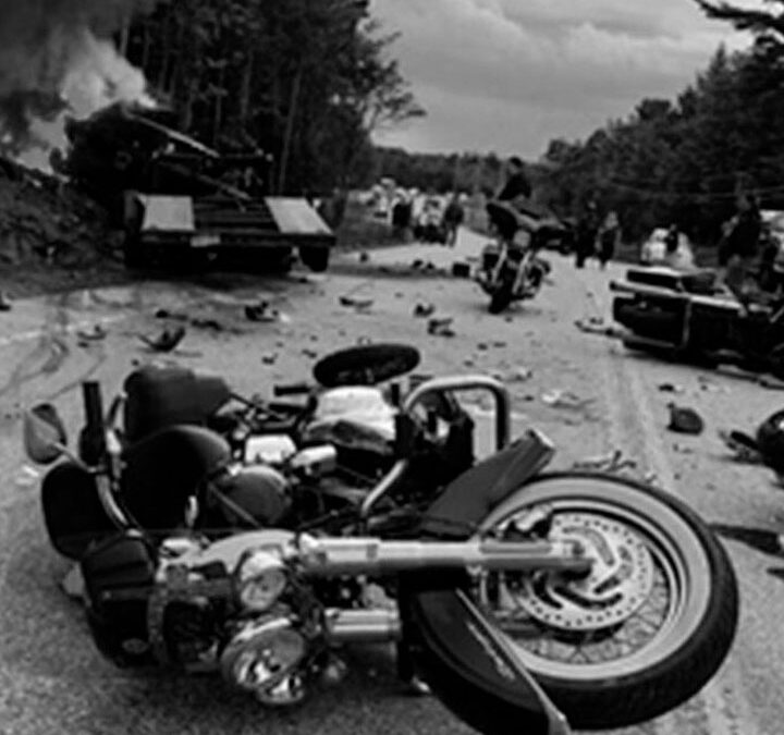 Newport News, VA – Anthony Levy Killed in Motorcycle Crash on Warwick Blvd