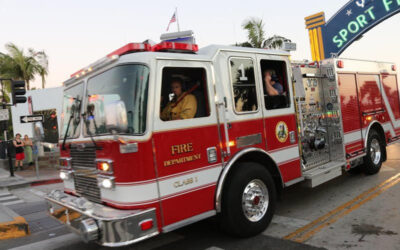 Norfolk, VA – Two Injured in House Fire on D View Ave
