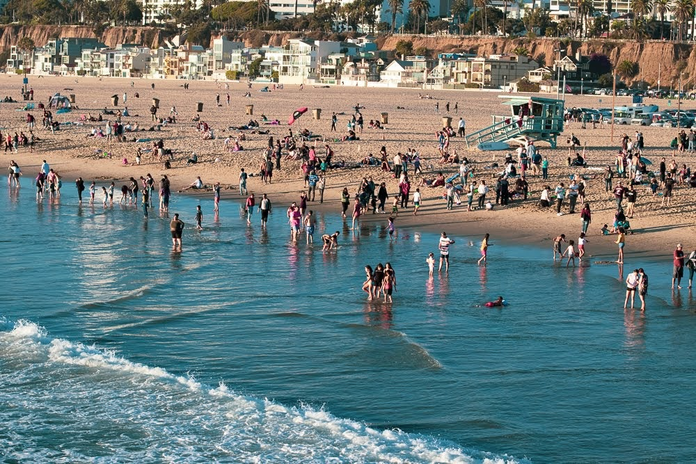 Tips to Reduce Virginia Beach Drowning Accidents in Children