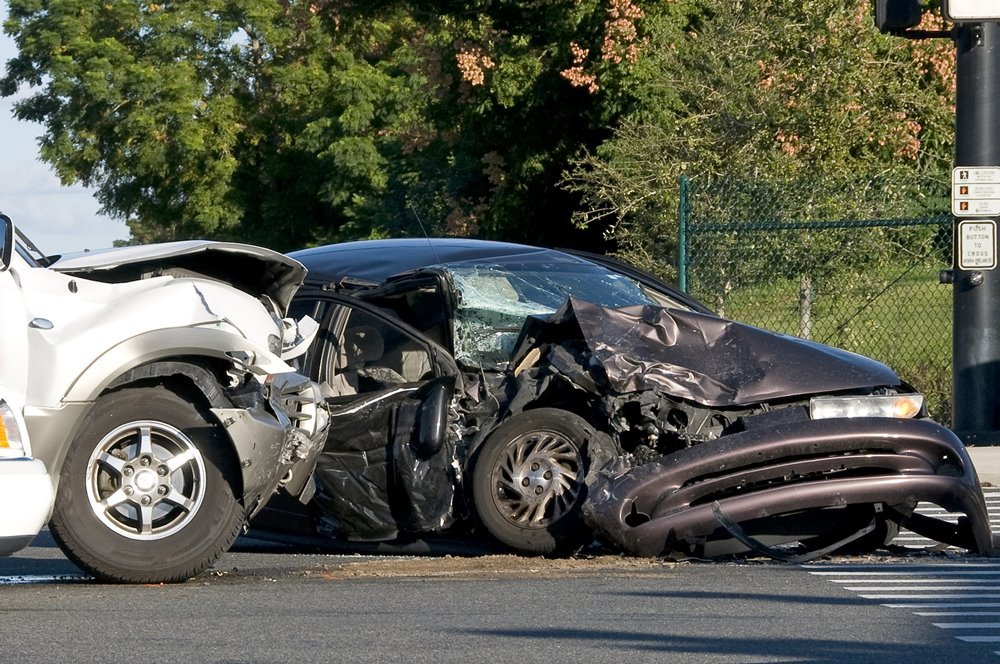 Virginia Beach, VA – Car Crash with Injuries Reported on Newtown Rd