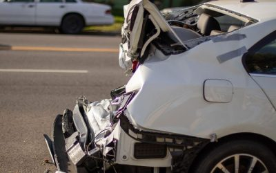 Top Three Reasons Why Large Truck Accidents are So Catastrophic