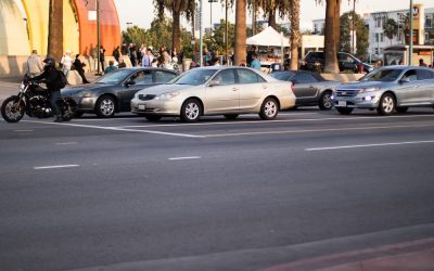 Virginia Beach, VA – Accident with Injuries on Winston Salem Ave