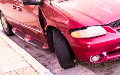 Chesapeake, VA – Accident with Injuries on Greenbrier Circle