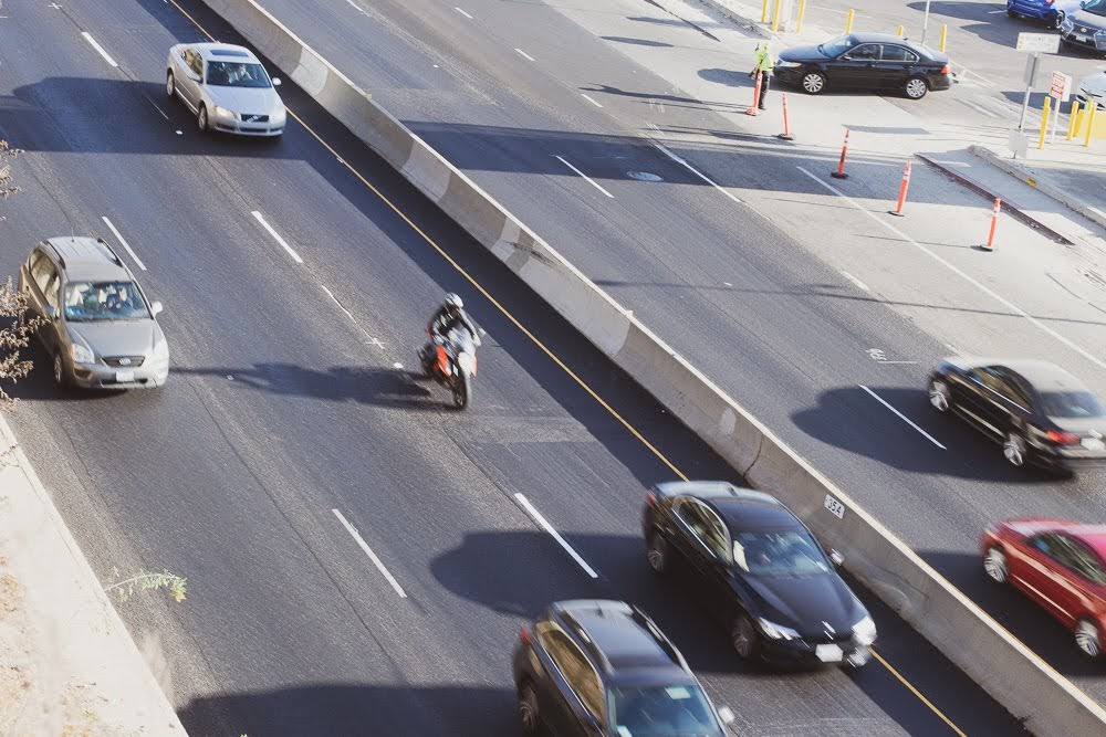 Most Commonly Reported Injuries for Motorcyclists After Accidents