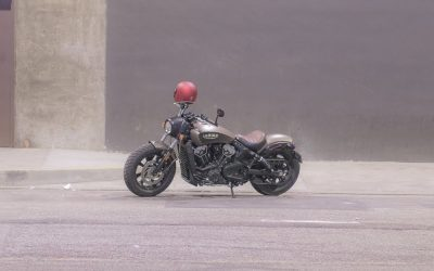 Why Motorcycle Accidents are a National Public Health Issue