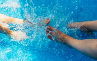 Drowning Accidents and Brain Injuries