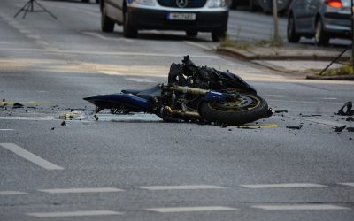 Newport News, VA – Injuries Reported in Motorcycle Accident on Rte 17 at James River Bridge