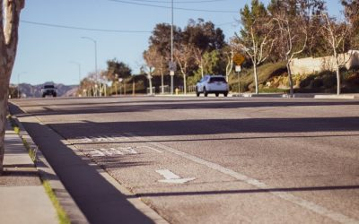 Liability for Accidents From Poor Road Conditions in Virginia