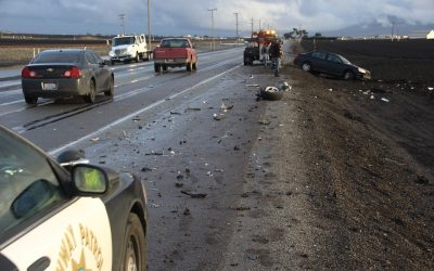 Virginia Beach, VA – Injury Accident Reported on River Rd