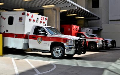 Norfolk, VA – Two Injured in Fire Incident on New Jersey Ave
