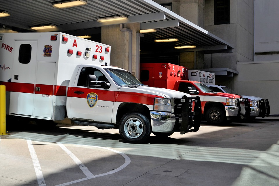 Virginia Beach, VA – Five Injured in Two-Car Crash at Princess Anne Rd & Concert Dr