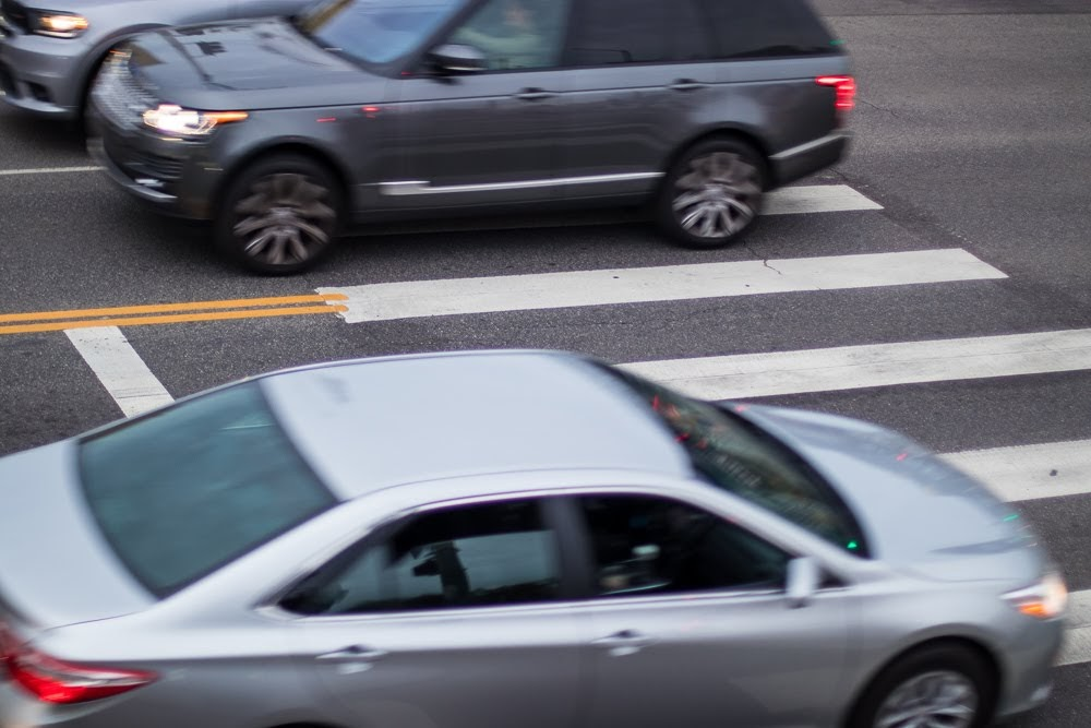 Does Having a Cold Make You an Unsafe Driver?