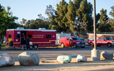 Portsmouth, VA – Child Killed in London Oaks Apartment Fire at 2700 High St