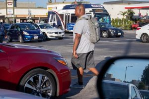 African Americans Suffer High Death Rates in 2020 Traffic Accidents
