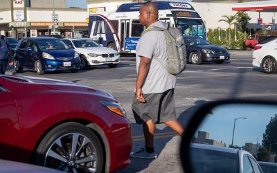 African Americans Suffer Higher Death Rates Due to Car Crashes in 2020