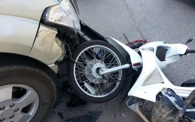 Portsmouth, VA – Man Killed in Motorcycle Accident on Martin Luther King Expy