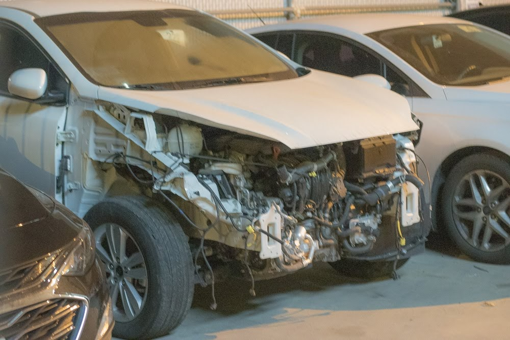 Top Five Questions for Your Car Accident Attorney