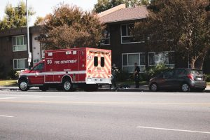 Suffolk, VA - Three Hospitalized in Driver Village Accident at 3000 Kings Hwy