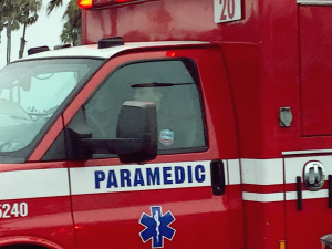 Virginia Beach, VA - Five Hospitalized in I-264 Car Accident at First Colonial Rd