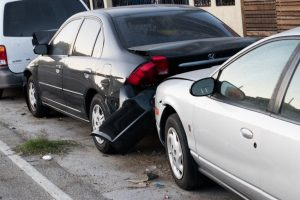 Norfolk, VA - Two-Car Wreck on I-264 at Campostella Rd Results in Injuries