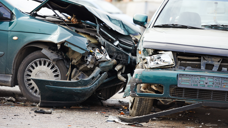 Norfolk, VA – Three-Car Crash at W 23rd St & Colonial Ave Ends in Injuries
